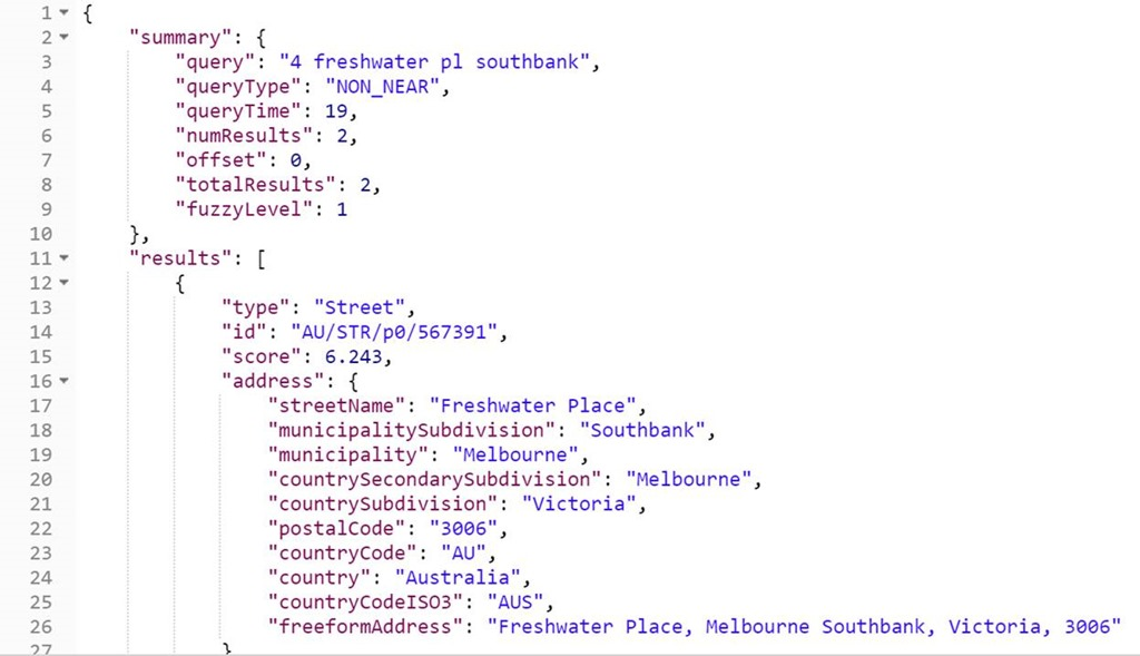 Address Validation in PowerApps using Azure Maps Service(Part 1